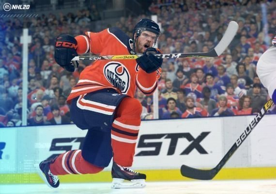 NHL 20 – Ultimate Edition EU