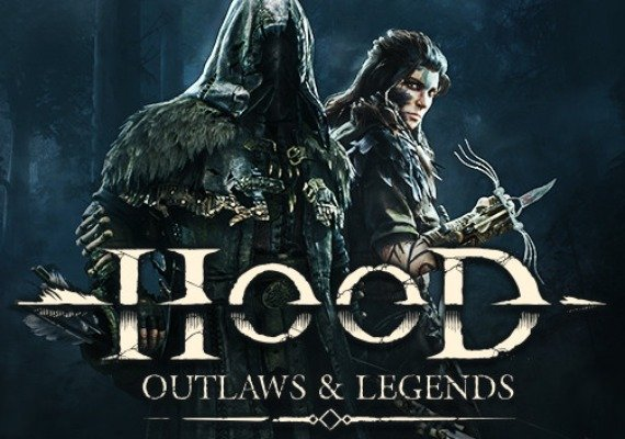 Hood: Outlaws & Legends PRE-PURCHASE