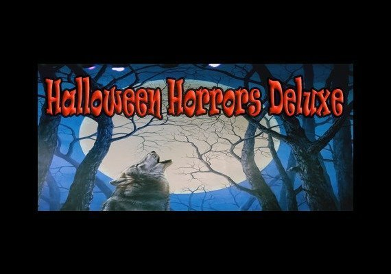 Halloween Horrors – Deluxe Steam Edition EU