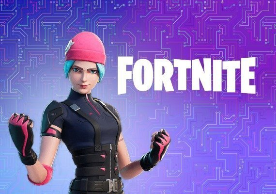 Fortnite – Wildcat Bundle JP