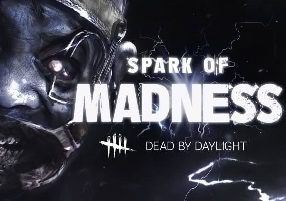 Dead by Daylight: Spark of Madness Chapter EU