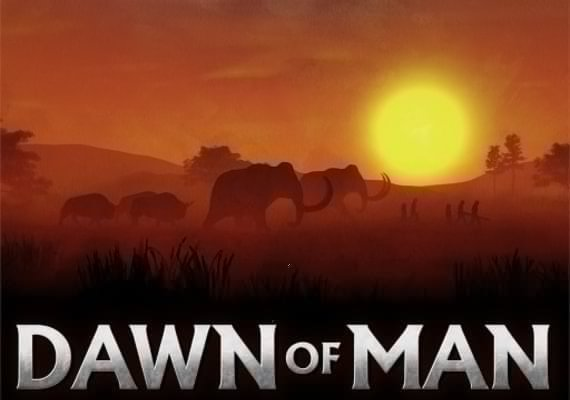Dawn of Man US