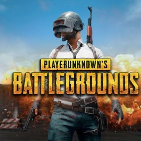 Playerunknowns Battleground Trailer